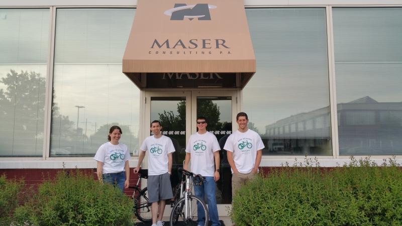 Maser Consulting Team