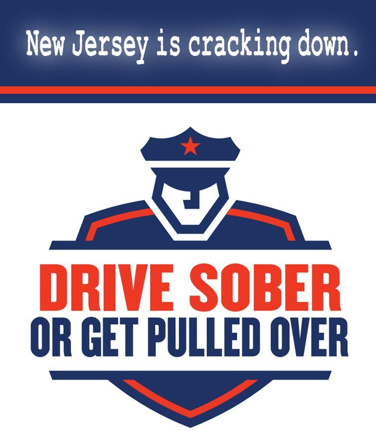 Enforcement Sober Campaign