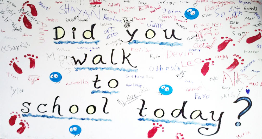 did-you-walk-today